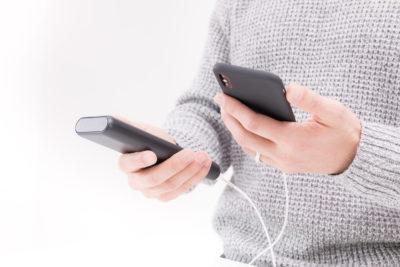 モバイルバッテリーの選び方