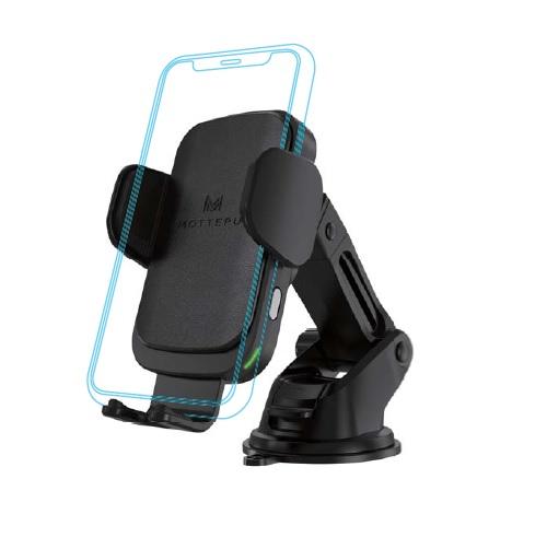 車載ワイヤレス充電ホルダー(Android、iPhone対応)