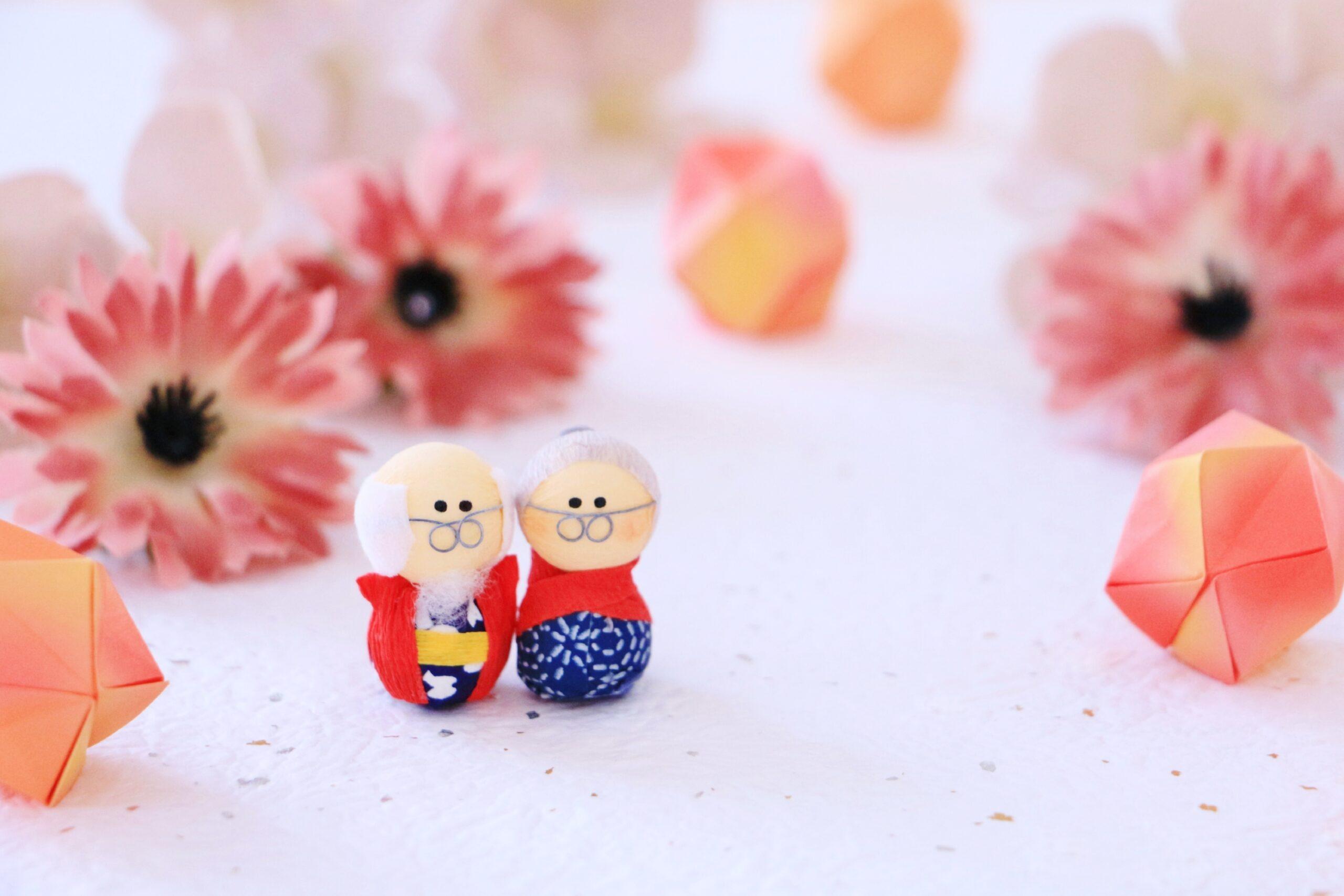 【もうすぐ敬老の日!】おじいちゃんおばあちゃんにプレゼントしたい!おススメアイテム